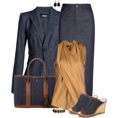 set by vesper1977 on Polyvore featuring Pauw, Dsquared2, dVb Victoria Beckham, Vince Camuto, Ben-Amun and Meira T