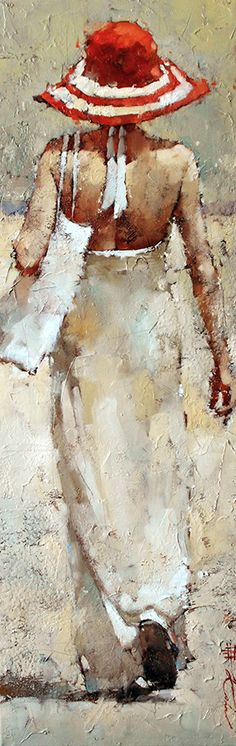 Andre Kohn - The Day Off Series #16