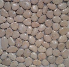 Cv Batuan Mutiara Gemilang is leading manufacter, producer, factory supplier, exporter, seller, distributor for Indonesian River Pebble Mesh Mounted Tile, Sliced Flat Pebbles Stones Tiles, Mini or Micro Pebbles, Tumbled Marble Mosaics.... www.bmgstones.com or www.bmgstonetile.com