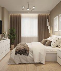 Modern Luxury Bedroom, Luxury Bedroom Design, Room Design Bedroom, Room Ideas Bedroom, Home Room Design, Luxurious Bedrooms, Home Interior Design, Bedroom Decor, Bedroom Design Inspiration