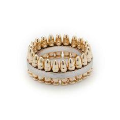 Bullet ring. <3