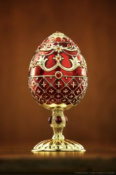 replica--FABERGÉ eggs__Kremlin Museum Collection of Fabergé  Eggs