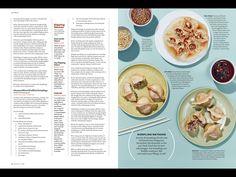 Dumpling, Oatmeal, Cooking, Breakfast, Recipes, Food, Cuisine, Kitchen, Meal