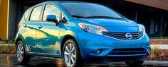 No te dejes engañar por su tamaño y segmento, el Nissan Note es uno de los vehículos mejor equipados de su categoría: cuenta con cámara de reversa, conexión para iPod y pantalla táctil, entre otros atributos.