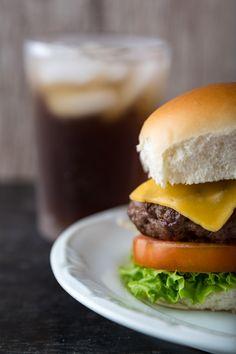 Hamburger Hamburger