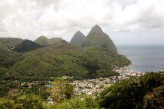 St Lucia - Windjammer Landing Resort