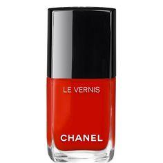 Chanel Makeup LE VERNIS LONGWEAR NAIL COLOUR 510 - GITANE 2016 Collection.