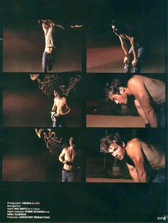 Ian Somerhalder - Ian's Body Appreciation Thread #34 - Fan Forum