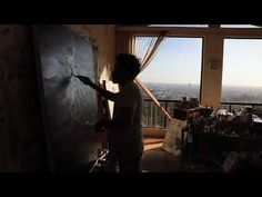 JAMES AUSTIN MURRAY : MANHATTAN BLACK - YouTube