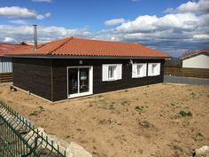 une maison en bois situe dans la loire lentreprise le bois gonon loireextensionsconstructionhomes - Extension De Maison Pas Cher