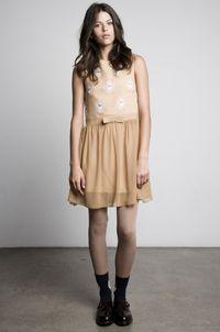 Twenty Seven Names SS12/13 Present Tense Dress