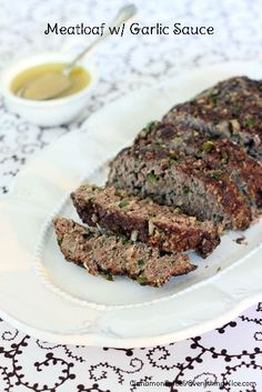 Barefoot Contessa Meatloaf