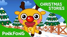 The Nutcracker | Christmas Stories | PINKFONG Story Time for Children - YouTube
