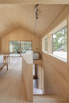 Casa H : Casa a',© Jussi Tiainen