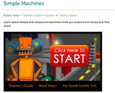 Learn about Simple Machines
