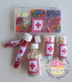 """Candy """"pills"""""""