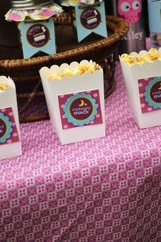 Hostess with the Mostess® - Glam Camping Birthday