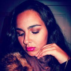 Novo post de maquilhagem no blog  ----------------------- New post of makeup on my blog  www.anaisrosa.blogspot.pt