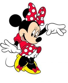 minnie mouse dibujos para imprimir - Imagenes y dibujos para imprimir-Todo en imagenes y dibujos