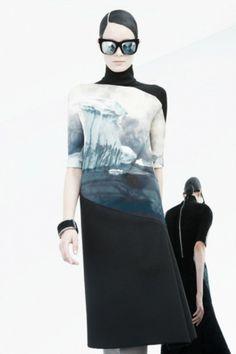 Pedro Lourenço Pre-Fall 2012 Fashion Show Textiles, Costume, Fashion Show, Fashion Design, Fashion Prints, Textile Design, Style Me, Ready To Wear, Women Wear