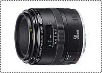 Canon EF 50mm f/2.5 Compact-Macro   325,90e