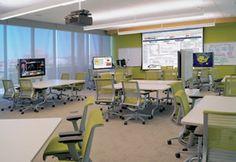 Classroom Technology- UMKC