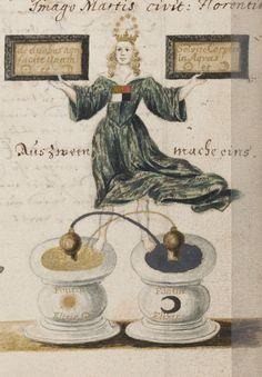 geisterseher: Beinecke Rare Book and Manuscript...