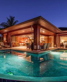 Kukio, Hawaii by Concierge Auctions