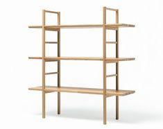 Yamanami Shelves 3 Tier Apto Berro In 2019 Shelves Bookshelves, Bookcase, Storage, Simple, Furniture, Home Decor, Shelf, Heart, Ideas