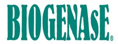 logo biogenase