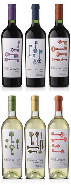 Tridimage bodega privada3 Wine / vinho / vino mxm