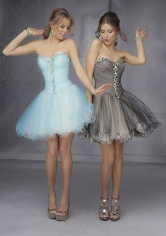 Wishesbridal A Line Homecoming Dress