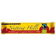 zotter Schokoladen Manufaktur: Nutting Hills