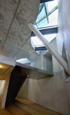 Nardini Research Centre and Auditorium, Bassano del Grappa, Vicenza | Studio Fuksas | Archinect