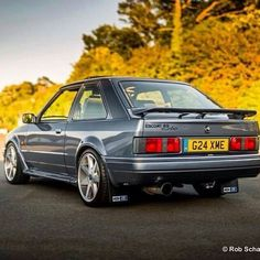 Classic Cars British, Ford Classic Cars, Ford Rs, Car Ford, Ford Motorsport, Hatchbacks, Ford Escort, Modified Cars, Retro Cars