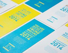 "Check out this @Behance project: ""Mosaic 2014 Invitation Kit"" https://www.behance.net/gallery/24729407/Mosaic-2014-Invitation-Kit"