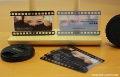 Design & Print Your Own Plastic Business Cards Online Plastic Business Cards, Business Cards Online, Cool Business Cards, Business Card Design, Photographer Business Cards, Plastic Card, Best Photographers, Etiquette, Create Your Own