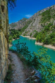 Matka National Park, Macedonia