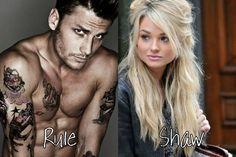 Rule (Rule #1) by Jay Crownover