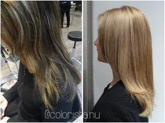 Ett misslyckat frisörbesök • Colorista - Colorista