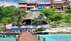 Casa de los Sueños can accommodate between 10 and 24 guests comfortably.             http://www.journeymexico.com/exclusive/private-villas-residences