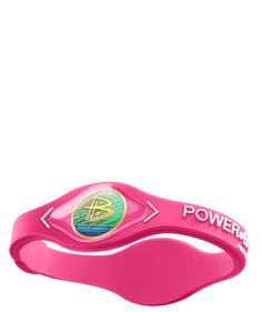 Silicone Hologramm bracelet by Power Balance  #sports #power #neon