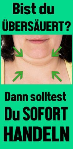 Darum kannst du mit einem übersäuerten Körper nicht abnehmen - Vitamin Scout