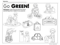Lots of Energy worksheet printables (Free!!)  worksheet