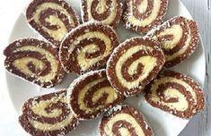 A legfinomabb sütés nélküli kókuszos csoda! Ha nem szeretsz sütni, ez a neked való finomság!