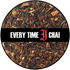 Every Time I Chai - 2 oz Bag
