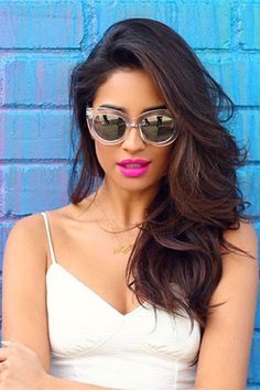 Bye Liars, hello world! Shay Mitchell just scored her own show.