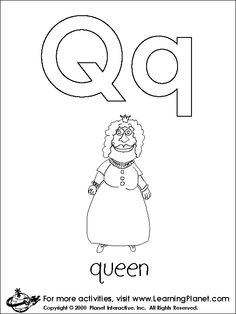 Print Letter Z Coloring Pages