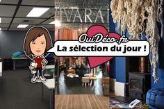 [Mlle. Lucie aime] Nos choix du jour   @FrenchyFancy @designsponge @ELLEDecoUK @ikeahacks @FrenchyFancy @designsponge @ELLEDecoUK @ikeahacks @unbeaujour