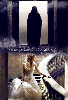 Severus & Hermione : Photo